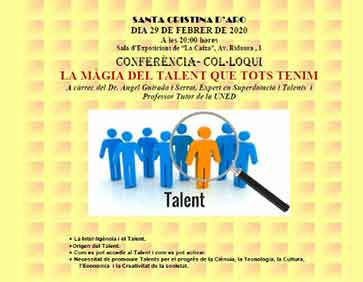 https://firesifestescatalunya.cat/conferencia-magia-talent-que-tots-tenim-santa-cristina-d-aro-2020